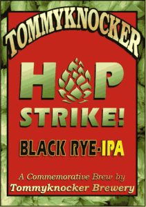 Tommyknocker Hop Strike