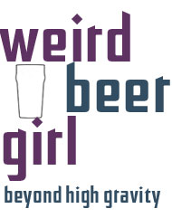 Weird Beer Girl