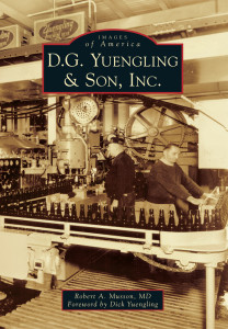 D.G. Yuengling & Sons, Inc.