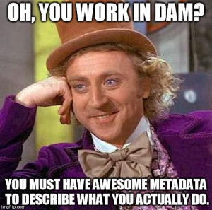 DAM Wonka