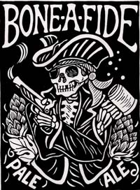 Boneyard Bone-A-Fide